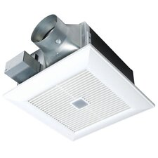 Whisper Welcome 80 CFM Energy Star Bathroom Fan