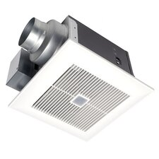<strong>Panasonic®</strong> Whisper Sense 80 CFM Energy Star Dual Bathroom Fan