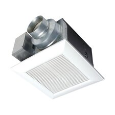 WhisperGreen 110 CFM Energy Star Bathroom Fan