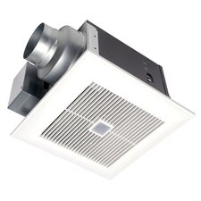 Whisper Sense 110 CFM Energy Star Bathroom Fan