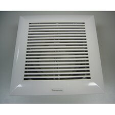 "Whisper Line 6"" Duct Inlet Grille"