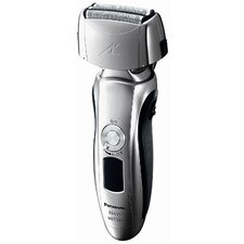 <strong>Panasonic®</strong> Cleaning System Shaver