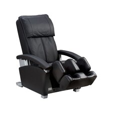 Leather Reclining Massage Chair