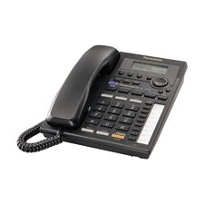 Two-Line Integrated Corded Telephone