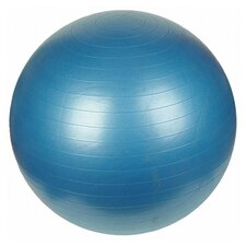 "29.53"" Anti-Burst Gym Ball"