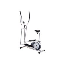 2 in 1 Elliptical Trainer and Up Right Bike