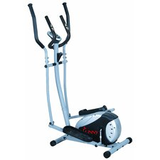 <strong>Sunny Health & Fitness</strong> Magnetic Elliptical Machine