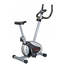 <strong>Sunny Health & Fitness</strong> Magnetic Upright Bike
