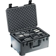 "<strong>Pelican Storm</strong> Shipping Case without Foam: 16"" x 21.2"" x 10.6"""