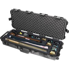 "<strong>Pelican Storm</strong> Long Case with Foam: 16.5"" x 47.2"" x 6.7"""