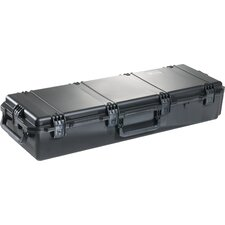 "<strong>Pelican Storm</strong> Long Case with Foam: 16.5"" x 47.2"" x 9.2"""