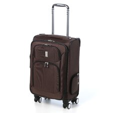 """Helium Breeze 4.0 20.5"""" Carry-On Spinner Suitcase"""