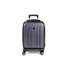 "Helium Titanium 19"" International Carry-On Spinner Suitcase"