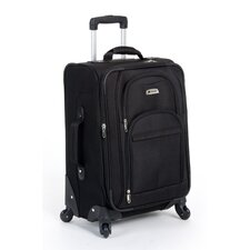 "Illusion Spinner 21"" Spinner Suitcase"