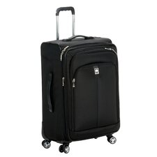 "Helium Ultimate 25"" Spinner Trolley Suitcase"