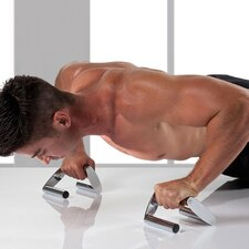 Sharper Image Push Up Bars