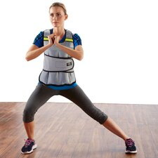 <strong>Pure Fitness</strong> 20-lb Weighted Vest