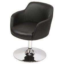 Bucketeer Swivel Tub Chair