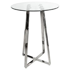Signature Poseur Table