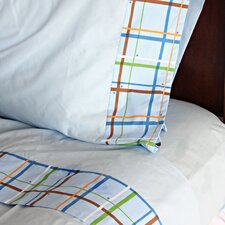 <strong>Caden Lane</strong> Boutique Boy Sheet Set
