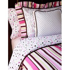 Classic Pink Bedding Collection