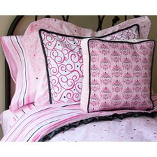 <strong>Caden Lane</strong> Luxe Girl Duvet Cover Collection