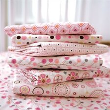 Class Square Pattern Crib Sheet