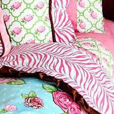 <strong>Caden Lane</strong> Boutique Girl Duvet