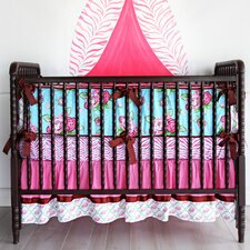Boutique Londyn Crib Bedding Collection