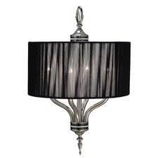 <strong>Framburg</strong> Princessa 4 Light Dinette Chandelier