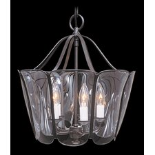 <strong>Framburg</strong> Yorkshire 5 Light Foyer Chandelier