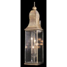 Marquis 4 Light Wall Lantern