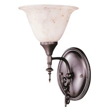 <strong>Framburg</strong> Provence 1 Light Wall Sconce