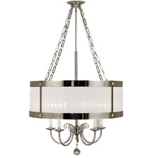 Astor 5 Light Dining Chandelier