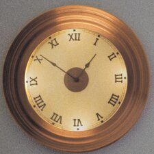 "Berkeley 18"" Wall Clock"