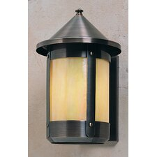 <strong>Arroyo Craftsman</strong> Berkeley 1 Light Outdoor Wall Sconce