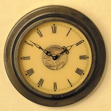 Pasadena Wall Clock