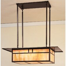 "Huntington 27"" Foyer Pendant"