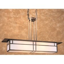 "Huntington 35"" Foyer Pendant"