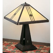 <strong>Arroyo Craftsman</strong> Utopian Table Lamp