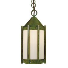 Inveraray 1 Light Outdoor Hanging Lantern