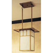 Huntington 2 Light Foyer Pendant