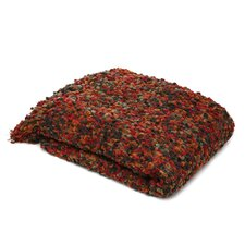 Betsy Woven Polyester Throw