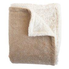 Shelley Throw Blanket