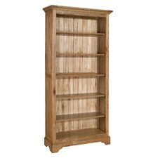 Grandeur Large Bookcase