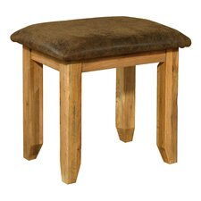Parnell Stool in Rustic Oak