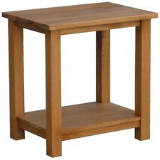 Essentials Side Table I