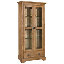 Toulouse Display Cabinet