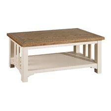 <strong>Kelburn Furniture</strong> Marseille Coffee Table