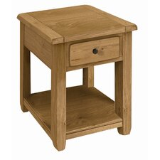 <strong>Kelburn Furniture</strong> Side Table